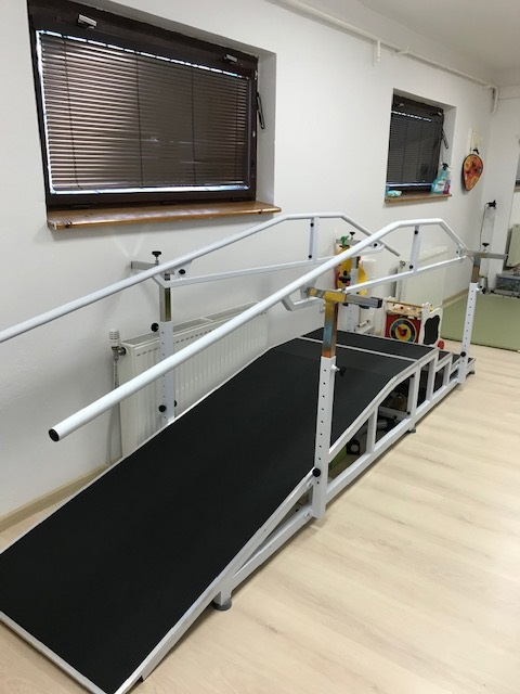 Rehabilitačná plošina
